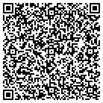 QR-код с контактной информацией организации САК Инжиниринг, ТОО