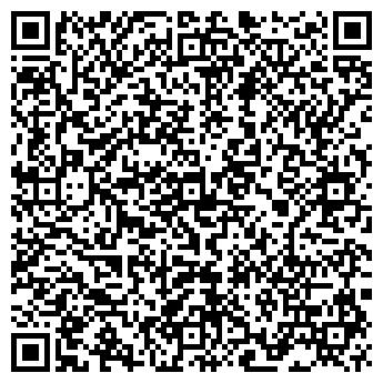 QR-код с контактной информацией организации Астана Быт Сервис-ЛТД, ТОО