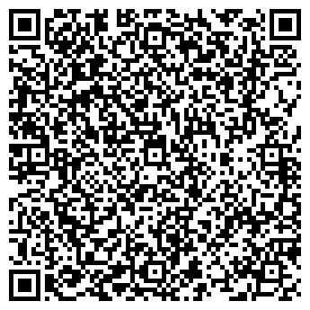 QR-код с контактной информацией организации АФ КазНИИССА, РГП