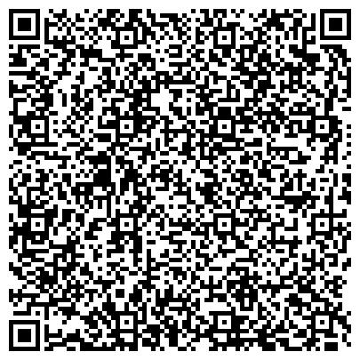 QR-код с контактной информацией организации Гео инженерно-технологический центр, ТОО