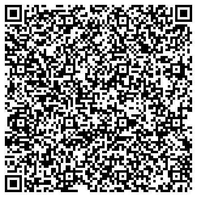 QR-код с контактной информацией организации Институт археологии им. А. Х. Маргулана, ТОО