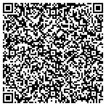 QR-код с контактной информацией организации CAD-service (Кат-сервис), ИП