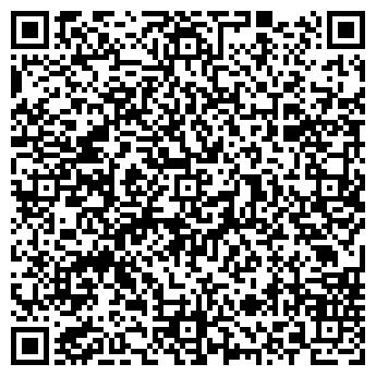 QR-код с контактной информацией организации Алекс Мебель, ИП