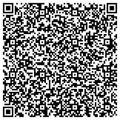 QR-код с контактной информацией организации Шымкентский завод металлоконструкций, ТОО