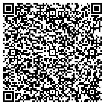 QR-код с контактной информацией организации Kaz Maket, ИП