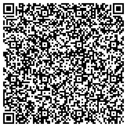 QR-код с контактной информацией организации Институт Карагандинский Промстройпроект, ТОО