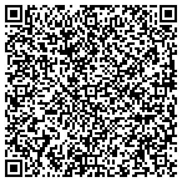 QR-код с контактной информацией организации Ильчишин А. А., ИП