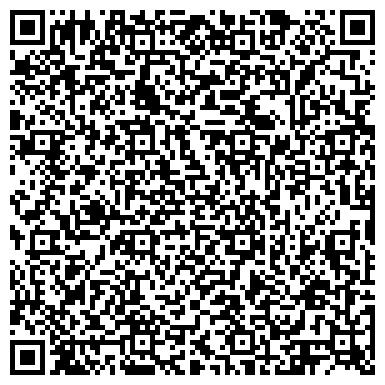 QR-код с контактной информацией организации Металон К, ТОО