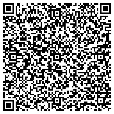 QR-код с контактной информацией организации Диабетическая Ассоциация РК, ТОО