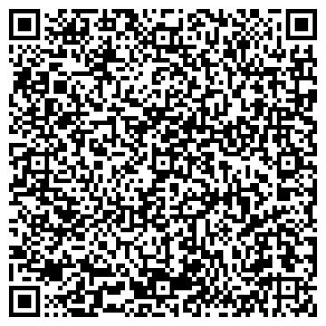 QR-код с контактной информацией организации Адай Петролеум компани, ТОО