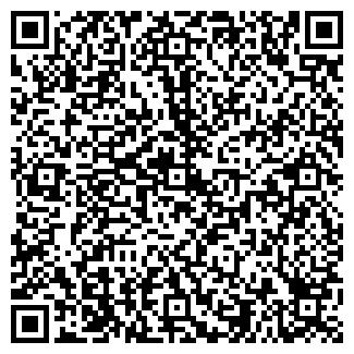 QR-код с контактной информацией организации Базоркино, ТОО