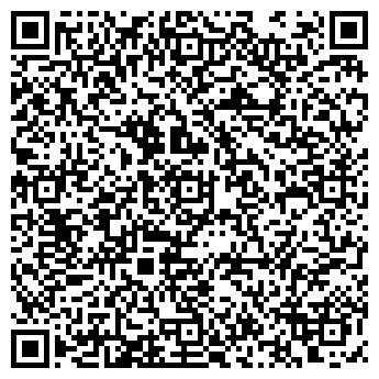 QR-код с контактной информацией организации Астаналифт, ТОО