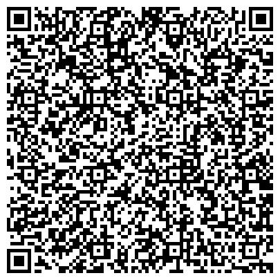QR-код с контактной информацией организации Завод им. С.М. Кирова, АО