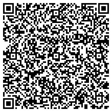QR-код с контактной информацией организации Polyfloor (Полифлор), ИП