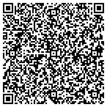 QR-код с контактной информацией организации ПОРППРОМПРЕКТ, ТОО
