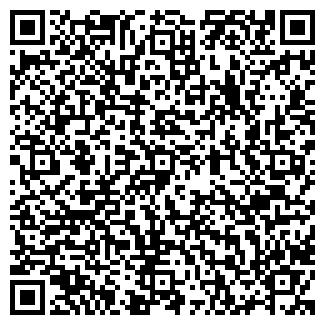 QR-код с контактной информацией организации Еликбаев, ИП