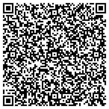 QR-код с контактной информацией организации Трансдизельсервиз