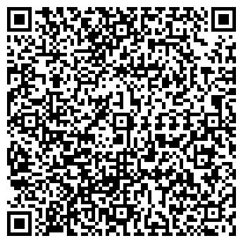 QR-код с контактной информацией организации Нико-сервис