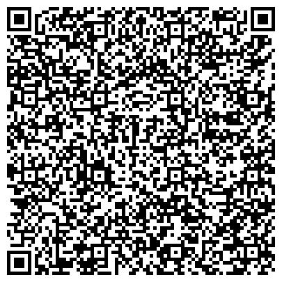 QR-код с контактной информацией организации Общество с ограниченной ответственностью ООО «Агентство «ИН КОНСАЛТИНГ»