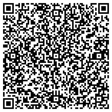 QR-код с контактной информацией организации ЧАО ДИТЦ Контакт