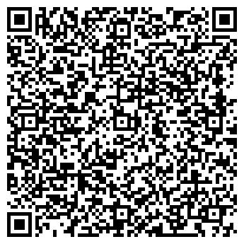 QR-код с контактной информацией организации FARMASI Украина