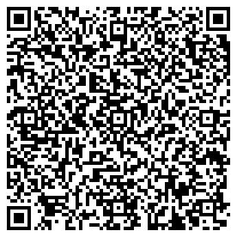 """QR-код с контактной информацией организации ТОО """"ABSOLUT METALL"""""""