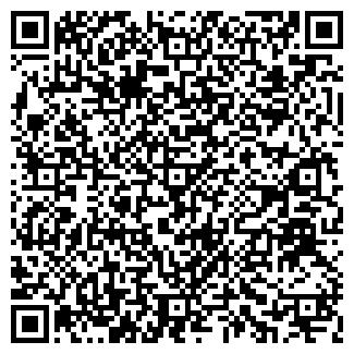 QR-код с контактной информацией организации Makston