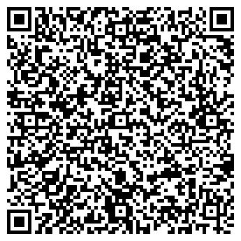 QR-код с контактной информацией организации Общество с ограниченной ответственностью Био-Топсервис
