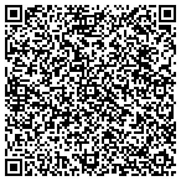 QR-код с контактной информацией организации Аким-Сервис