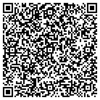 QR-код с контактной информацией организации Субъект предпринимательской деятельности ЧП Дмитренко
