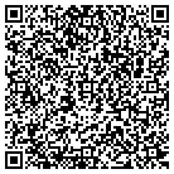 QR-код с контактной информацией организации ФОП Лакизюк А. В.