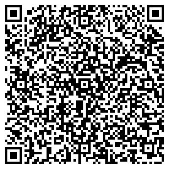 QR-код с контактной информацией организации ЧП Романец О. П.