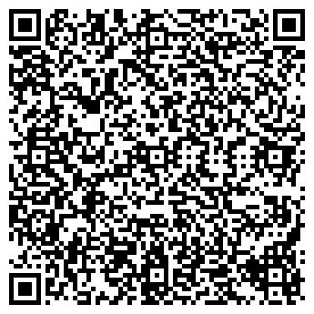 QR-код с контактной информацией организации Фирма АВОН-Л
