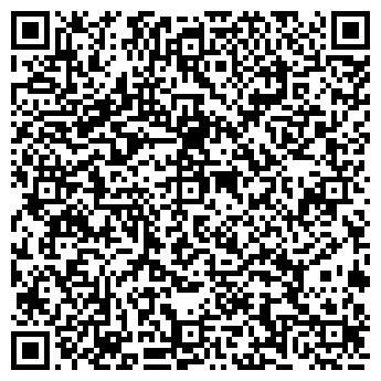 QR-код с контактной информацией организации Частное предприятие ИП PromOkrasKZ