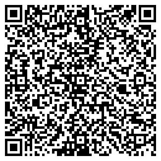 QR-код с контактной информацией организации Общество с ограниченной ответственностью femto
