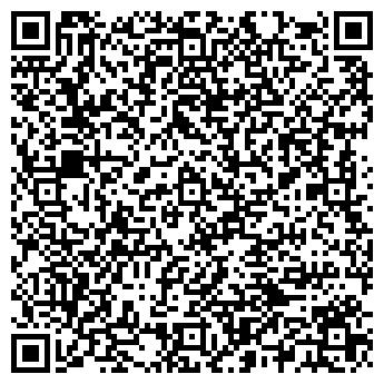 QR-код с контактной информацией организации ИП Длубак А.И.