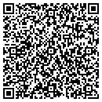 QR-код с контактной информацией организации ЧП Латык