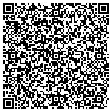 QR-код с контактной информацией организации Хромирование ЧП