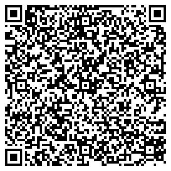 QR-код с контактной информацией организации Баран, СПД