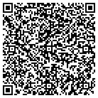 QR-код с контактной информацией организации НПП Экохим