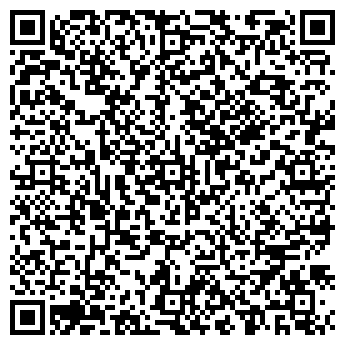 QR-код с контактной информацией организации Спецтехника, ИП