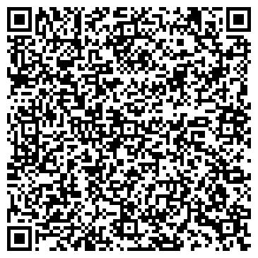 QR-код с контактной информацией организации ЧП УПТК Промэнергоресурс