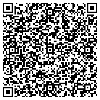 QR-код с контактной информацией организации ООО ФХПФ