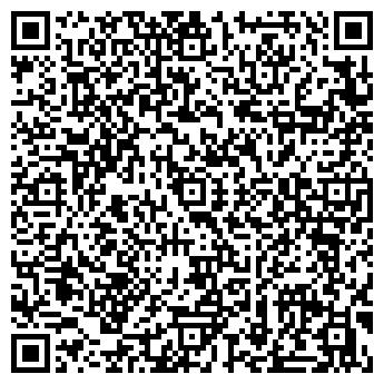 QR-код с контактной информацией организации ООО Формула