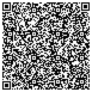 QR-код с контактной информацией организации ООО Виробнича компанія ГАЛАКТИК