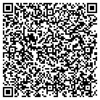 QR-код с контактной информацией организации ООО Досвід 2002