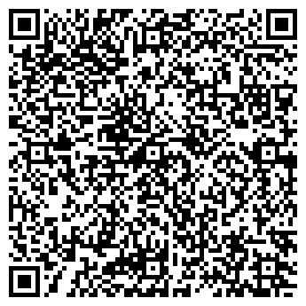 QR-код с контактной информацией организации ИП REMEZ