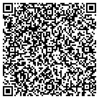 QR-код с контактной информацией организации СПД Евдокимов