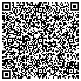 QR-код с контактной информацией организации ООО ЮЭК