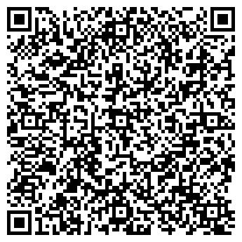 QR-код с контактной информацией организации ООО Промграфит